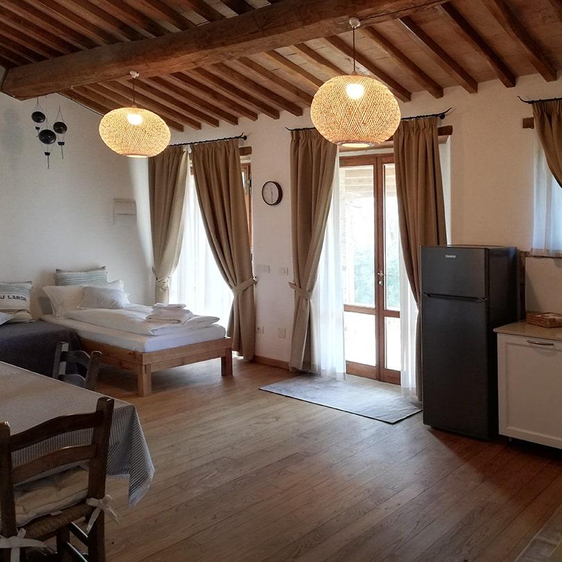 Appartamento Celeste